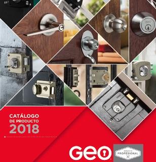Geo 2018 Catalog - Spanish