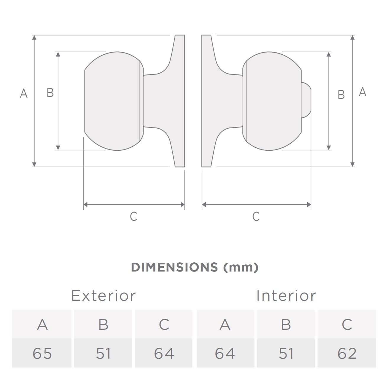ball-knob-dimension-geo