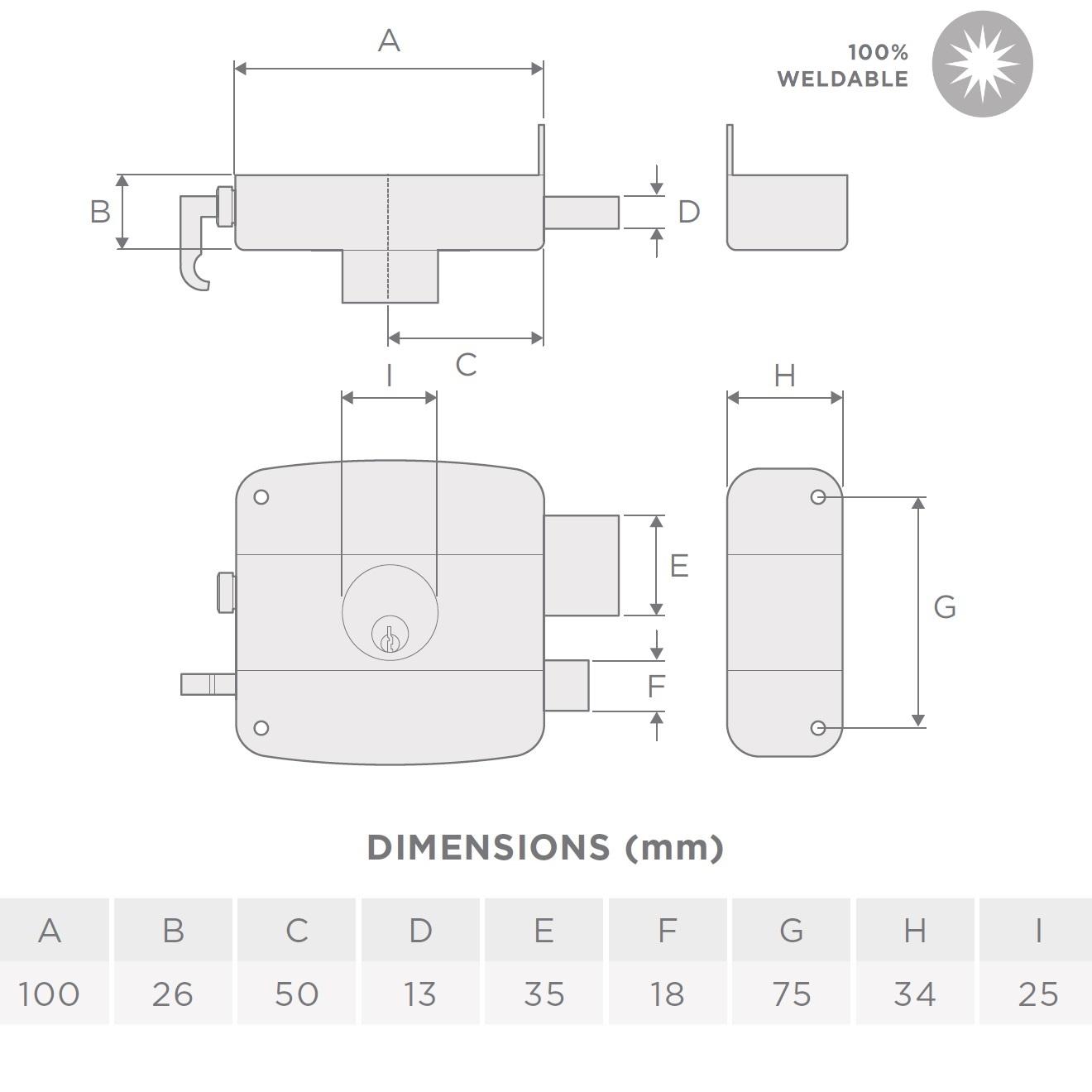 single-bolt-50mm-dimension-geo